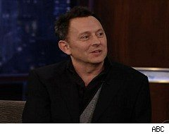 Jimmy Kimmel Live - Michael Emerson, Lost