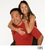 Joe and Heidi Wang Amazing Race