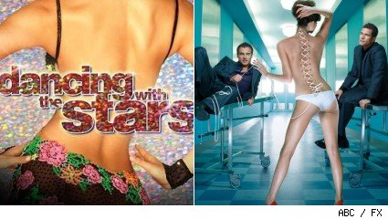 Dancing with the Stars / Nip/Tuck
