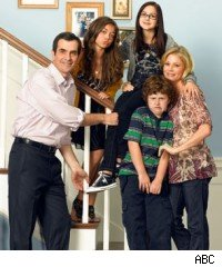 The Dunphys, 'Modern Family'