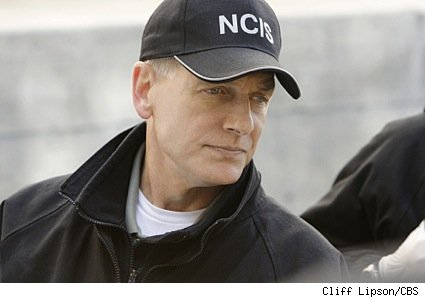 NCIS; Mark Harmon; Jethro; CBS