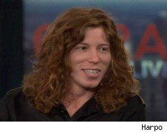 Shaun White, Oprah Winfrey, Olympics