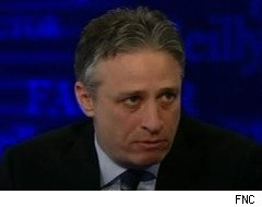 The O'Reilly Factor, Jon Stewart