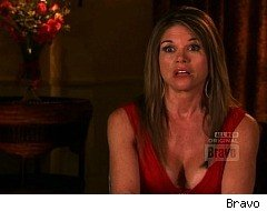 Real Housewives of Orange County - Lynne gets an eviction notice