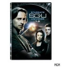 Stargate SGU