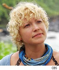 Sugar on Survivor
