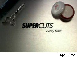 SuperCuts