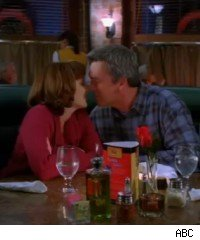 Patricia Heaton &amp; Neil Flynn, 'The Middle'