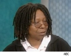 The View, Whoopi Goldberg, Multiple Sex Partners