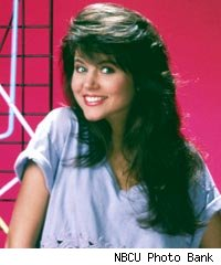 Kelly Kapowski, Tiffani Amber Thiessen