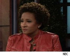 Wanda Sykes Slams NBC's Black History Month Menu