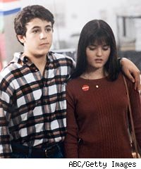 kevin and winnie wonder years