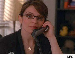 30 Rock, Liz Lemon