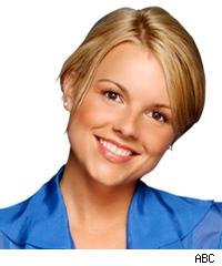 Ali Fedotowsky