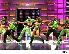 America's Best Dance Crew, Jungle Boogie
