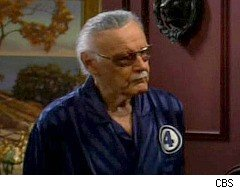 The Big Bang Theory, Stan Lee