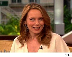 The Bonnie Hunt Show, Amy Ryan, Clint Eastwood