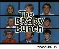 The Brady Bunch opening 