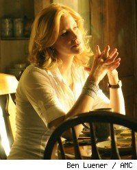 Anna Gunn of 'Breaking Bad'