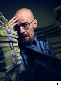 Bryan Cranston, 'Breaking Bad'