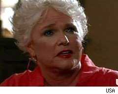 Burn Notice, Madeline Weston, Sharon Gless