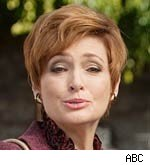 Carolyn Hennesy on Cougar Town