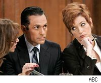 Carolyn Hennesy on General Hospital