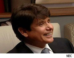 Celebrity Apprentice, Rod Blagojevich
