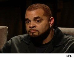 Celebrity Apprentice, Sinbad Fired