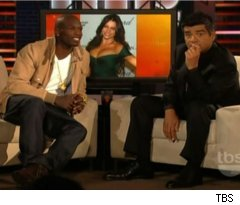 Chad Ochocinco Talks Sofia on 'Lopez Tonight'