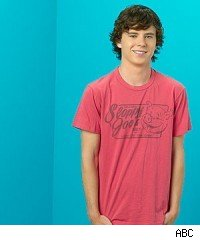 Charlie McDermott, 'The Middle'
