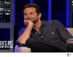 Chelsea's Big Interview Special, Bradley Cooper, Penis