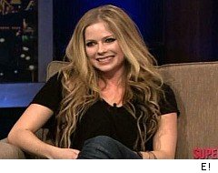 Chelsea Lately, Avril Lavigne