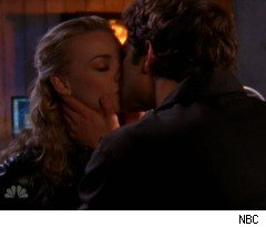 Chuck Wins Back Sarah on 'Chuck'