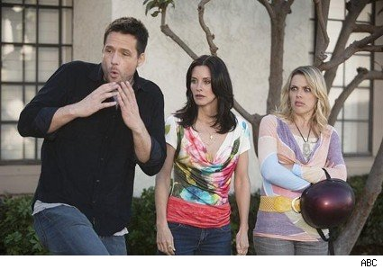 cougar town counting on you