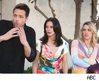 Cougar Town cast