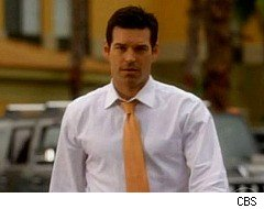 CSI: Miami, Eddie Cibrian