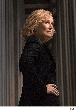 Damages, Glenn Close