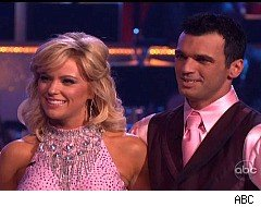 Dancing With the Stars, Kate Gosselin, Pamela Anderson