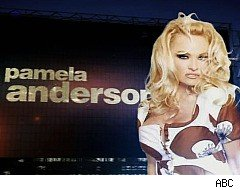 Dancing With the Stars, Pamela Anderson