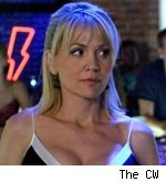One Tree Hill Barbara Alyn Woods