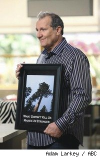Ed O'Neill of 'Modern Family'