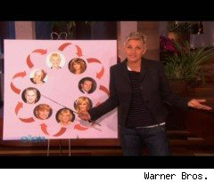 Ellen Explains Her Family Tree