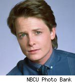 Family Ties Michael J. Fox