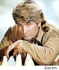 Fess Parker