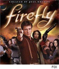 Did I add a picture of Firefly to this post to make you read it? Possibly. But it also tangetially connects to the content, so please don't judge too harshly.