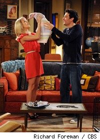Carrie Underwood and Josh Radnor in 'HIMYM' - 'Hooked'