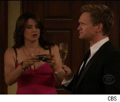 Barney Is Picture Perfect on 'How I Met Your Mother'