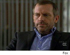 House, Hugh Laurie