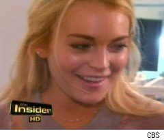Is Lindsay Lohan a Celebrity Hoarder?